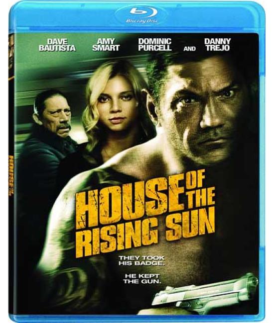 Дом восходящего солнца [Blu-Ray]