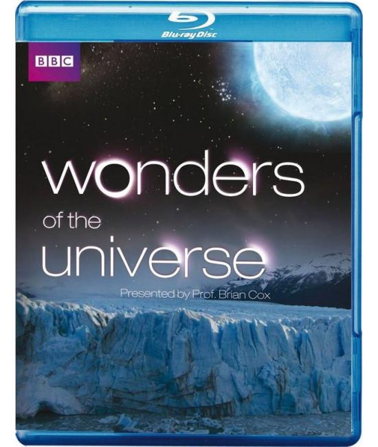 Чудеса Вселенной [Blu-ray]