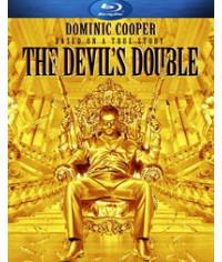 Двойник дьявола [Blu-Ray]