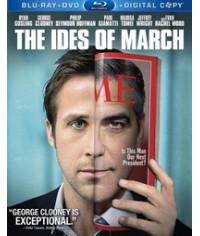 Мартовские иды [Blu-ray]