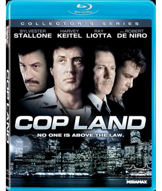 Полицейские [Blu-Ray]