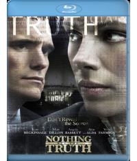 Ничего, кроме правды [Blu-ray]