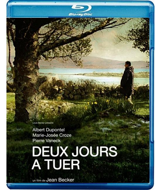 Два Дня Для Убийства [Blu-Ray]