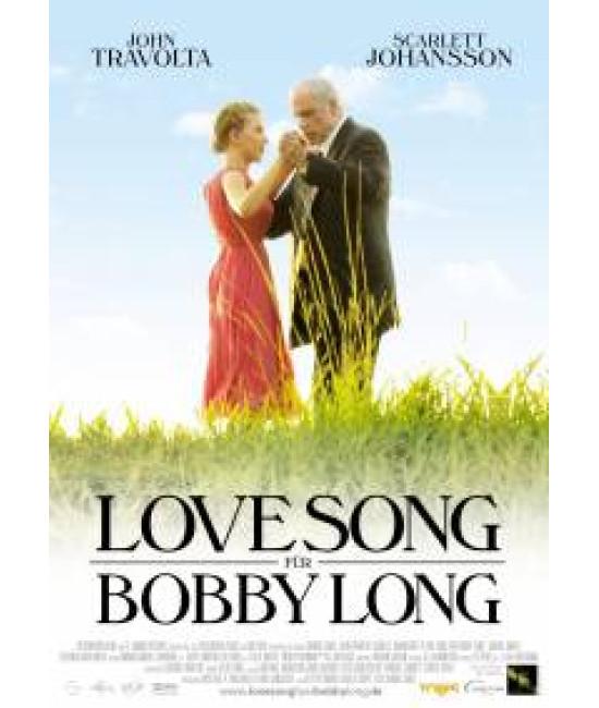 Любовная лихорадка (Любовная песня для Бобби Лонга) [Blu-ray]