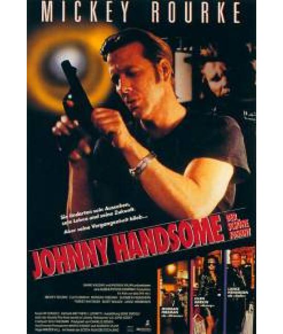 Красавчик Джонни [Blu-ray]