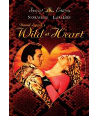 Дикие сердцем [Blu-Ray]