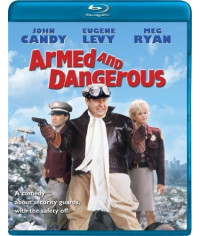 Вооружены и опасны [Blu-Ray]