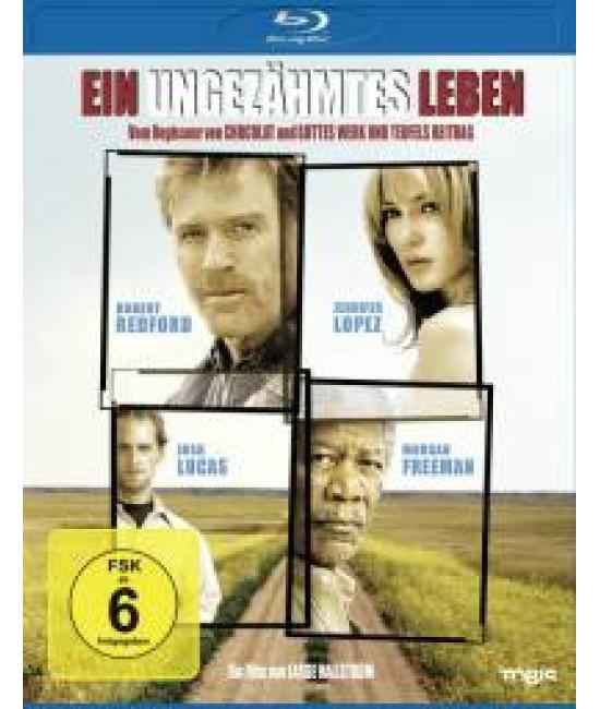 Незаконченная жизнь [Blu-ray]