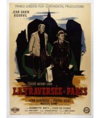Через Париж [Blu-ray]