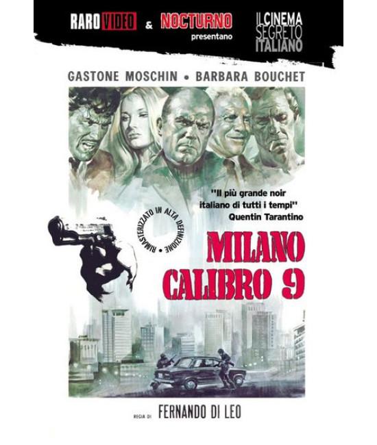 Миланский калибр 9 [Blu-ray]