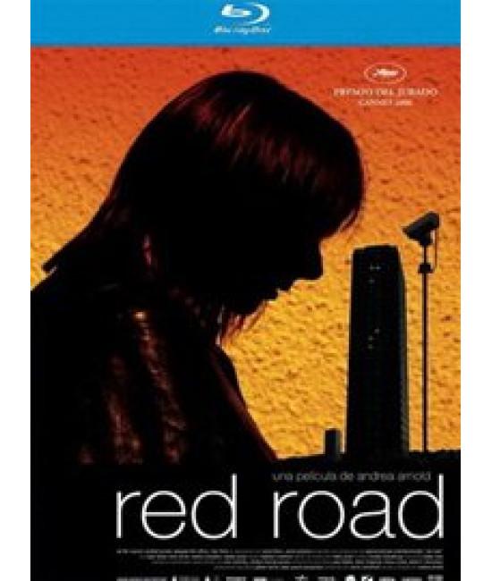 Красная дорога [Blu-ray]
