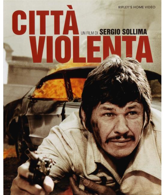 Город насилия [Blu-Ray]