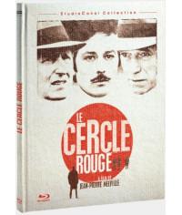 Красный круг [Blu-ray]