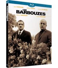 Секретные агенты [Blu-ray]