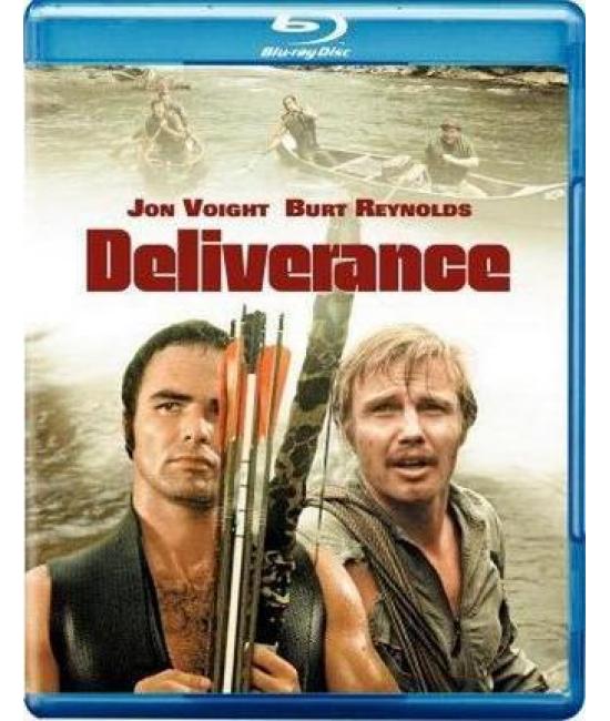 Избавление (Освобождение) [Blu-Ray]