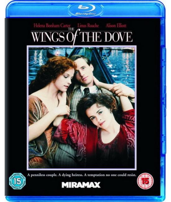 Крылья голубки [Blu-ray]