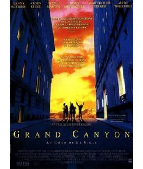 Большой каньон [Blu-Ray]