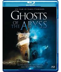 Призраки Бездны: Титаник [Blu-Ray]