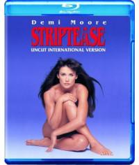 Стриптиз [Blu-ray]