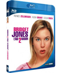 Бриджит Джонс: Грани разумного [Blu-Ray]