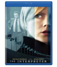 Переводчица [Blu-ray]
