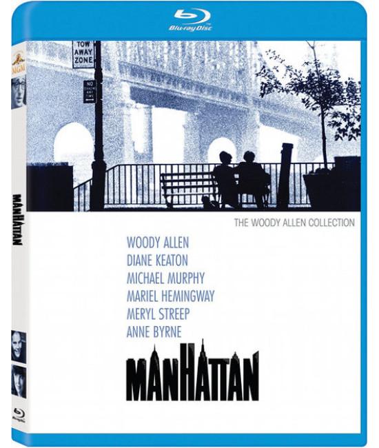 Манхэттен [Blu-ray]
