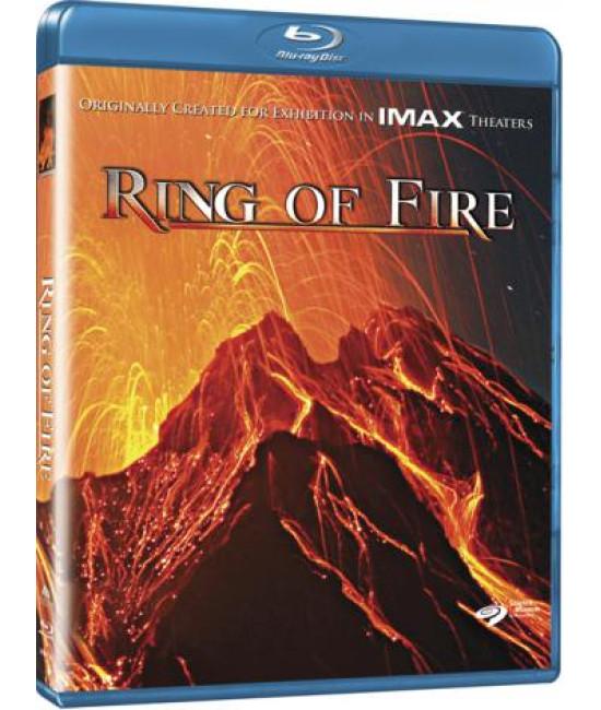 Огненное кольцо [Blu-ray]