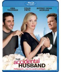 Случайный муж [Blu-ray]
