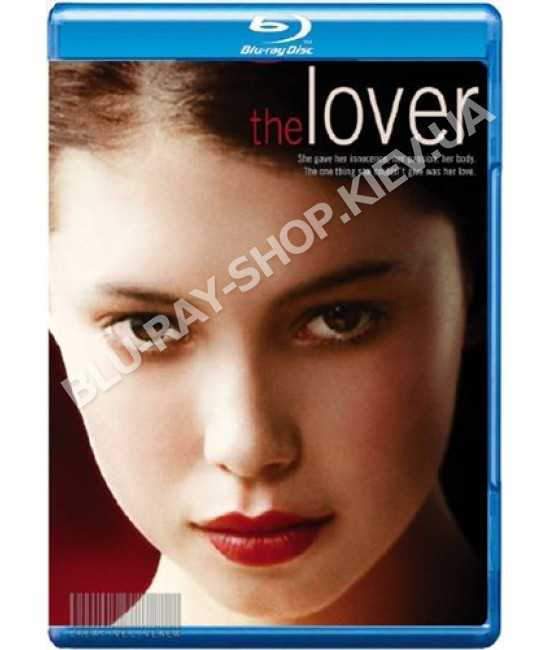 Любовник [Blu-ray]