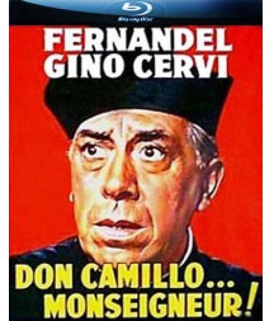 Дон Камилло монсеньор... но не слишком [Blu-Ray]