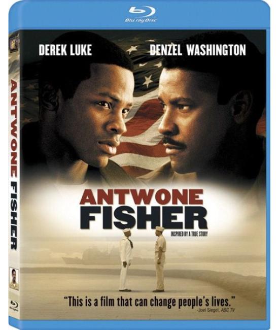 История Антуана Фишера [Blu-Ray]