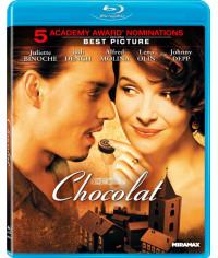 Шоколад [Blu-ray]