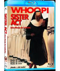 Сестричка, действуй [Blu-ray]