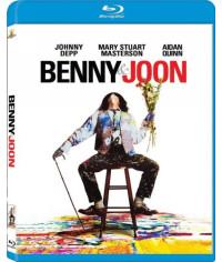 Бенни и Джун [Blu-Ray]