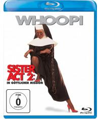 Сестричка, действуй 2 [Blu-ray]
