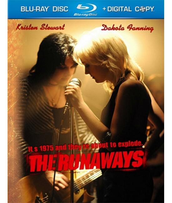 Ранэвэйс [Blu-ray]