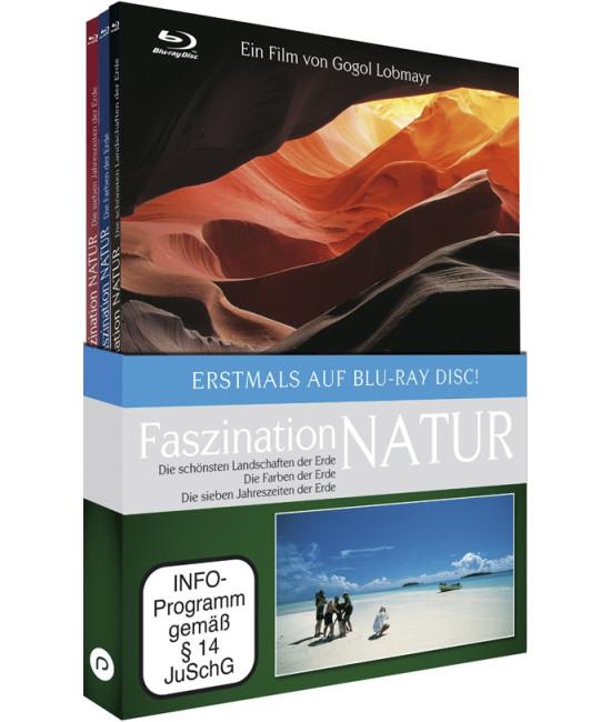 Очарование природы [Blu-ray]