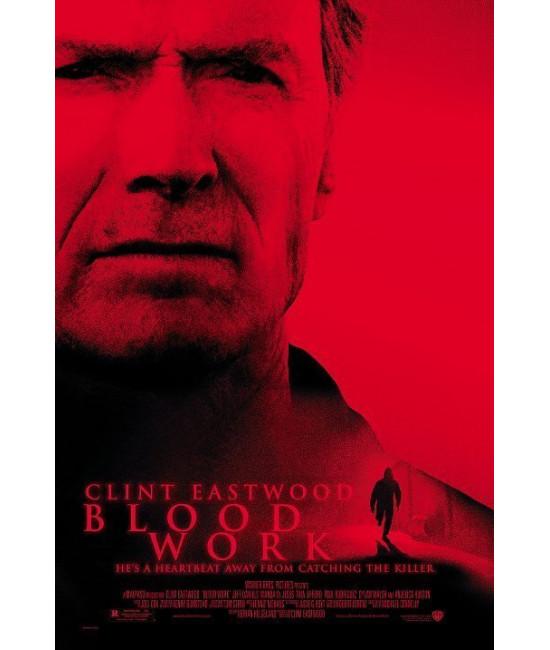 Кровавая работа [Blu-Ray]