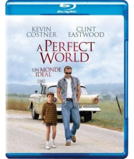 Совершенный мир (Идеальный мир) [Blu-ray]