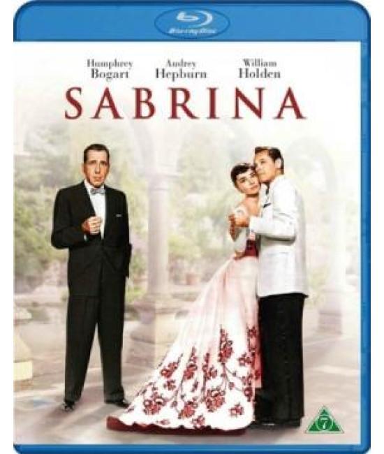 Сабрина [Blu-Ray]