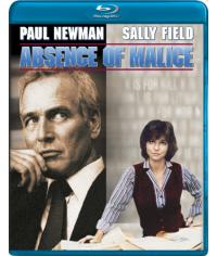 Без злого умысла [Blu-ray]