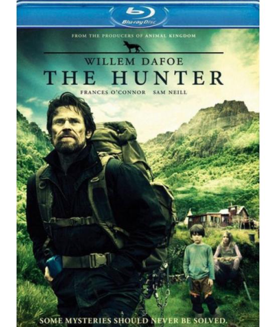 Охотник [Blu-Ray]