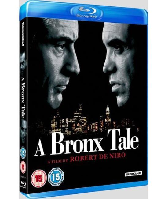 Бронкская история [Blu-ray]