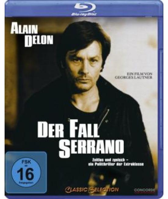 Смерть негодяя [Blu-ray]