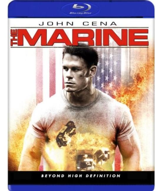 Морской пехотинец [Blu-Ray]