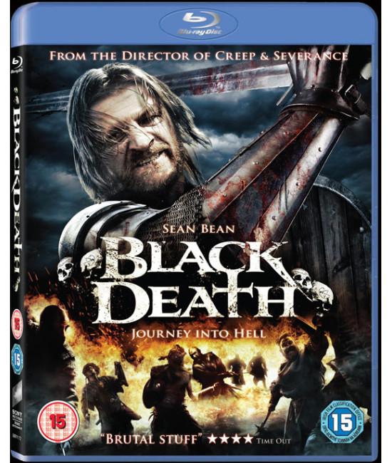 Черная смерть [Blu-Ray]
