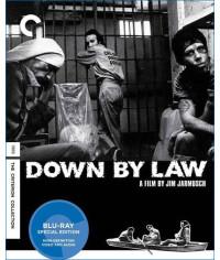 Вне закона [Blu-Ray]
