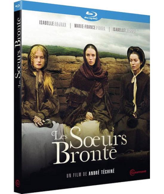 Сёстры Бронте  [Blu-Ray]