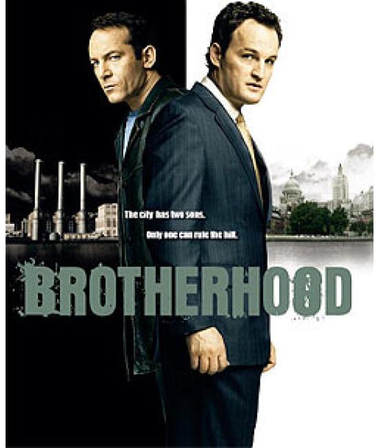 Братство (1-3 сезоны) [3 DVD]