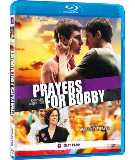 Молитвы за Бобби [Blu-ray]